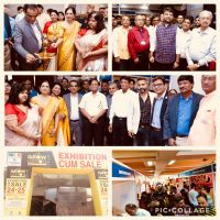 Grow Udyog Exhibition Cum Sale - Goregaon