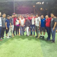 JITO Youth Wing - CRICKET