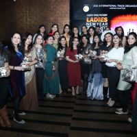 JITO Ladies wing - News