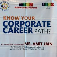 KNOW YOUR CORPORATE CAREER PATH
