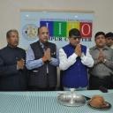 Inaugural Ceremony-Jito office inauguration