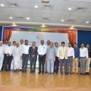 Motivation Session by Dr. Arokiaswamy Velumani