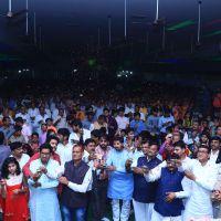Launch of JGC Raipur
