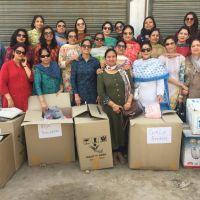Jain Donation - Ludhiana