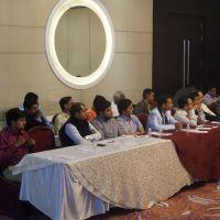 JBN with Mr. Chakor Gandhi - JITO Nashik  1.