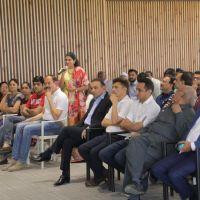 Generation Gap in Family Business JITO Nashik  9