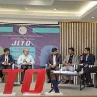 Generation Gap in Family Business JITO Nashik  2`