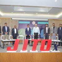Generation Gap in Family Business JITO Nashik  18