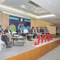 Generation Gap in Family Business JITO Nashik  16