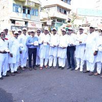 Mahavir Jayanti 2019  14 JITO Nashik.
