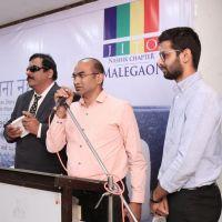 Ruk Jaana Nahi by  Mr. Bhavesh Bhatia JITO Malegaon  18