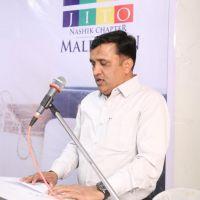 Ruk Jaana Nahi by  Mr. Bhavesh Bhatia JITO Malegaon  11