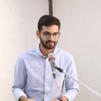 Ruk Jaana Nahi by  Mr. Bhavesh Bhatia JITO Malegaon  6