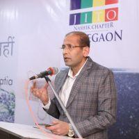 Ruk Jaana Nahi by  Mr. Bhavesh Bhatia JITO Malegaon  7