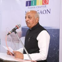 Ruk Jaana Nahi by  Mr. Bhavesh Bhatia JITO Malegaon  4