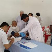 Shraman Arogyam Health Check up  14.