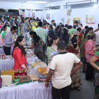 Apna haat Bazaar.