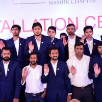 JITO Nashik Installation Ceremony 16