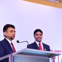 JITO Nashik Installation Ceremony 18