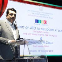 JITO NASHIK BENEFITS OF JITO TO THE SOCIETY AT LARGE  AND NEGOTIATION SKILLS  1