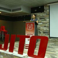 JITO NASHIK SEMINAR ON OPPORTUNITIES IN CIVIL SERVICES  1