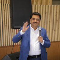 Generation Gap in Family Business JITO Nashik  15