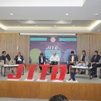 Generation Gap in Family Business JITO Nashik  7