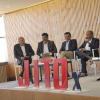 Generation Gap in Family Business JITO Nashik  6