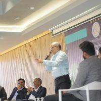 Generation Gap in Family Business JITO Nashik  14