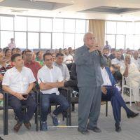 Generation Gap in Family Business JITO Nashik  13