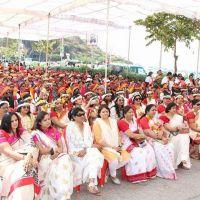 Women Empowerment Rally - Udaipur