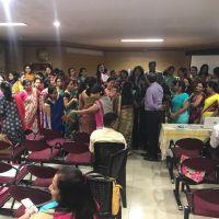 Ladies Wing - Coimbatore