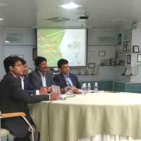 Nahar JBN Meet - Jalgaon