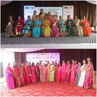 "SRUJANA"" Women Hood Celebartion & Award Function"