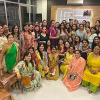 Seminar on womens health and Womens day celebration