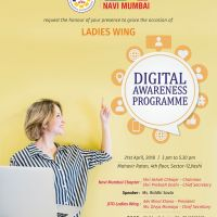 Digital Awarness Programme