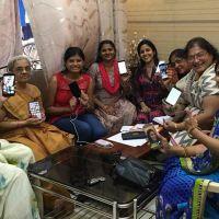 Sanpada workshop9