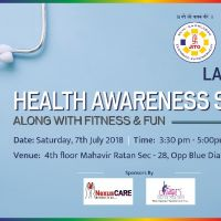 Health Awarness Seminar