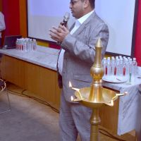 Nahar JBN Launch- JITO Navi Mumbai