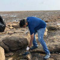 BEACH CLEANING  (3)