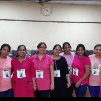 International Yoga Day - Ladies Wing