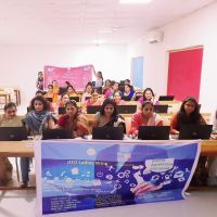 JITO Vapi Ladies Wing - Digital Awareness Program