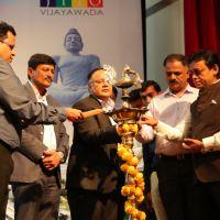 Nahar JBN Launch - Vijayawada