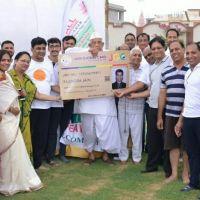 Jain Global Card