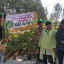 Go Green - JITO Ladies Wing - Banglore Chapter