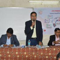 JITO Parbhani Unit : Nahar JBN Launch on 22nd April 2018