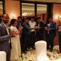 NaharJBN Meeting Bangalore On 8th May 2018