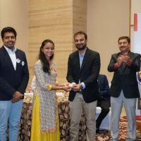 JITO Vadodara Chapter: Nahar JBN Launch on 13th May 2018