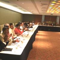 1st Nahar JBN Vadodara Progressive Meet On 14th May 2018