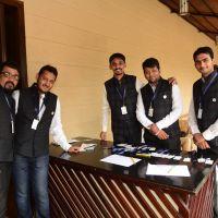 JITO Ranchi-Jharkhand Chapter : Nahar JBN Launch on 20th May 2018